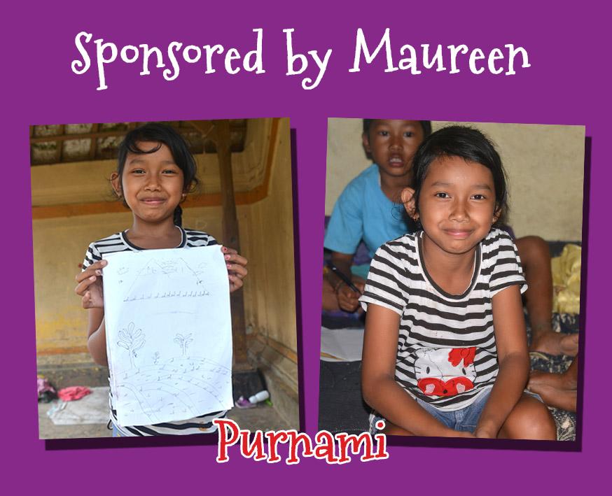 Purnami sponsered