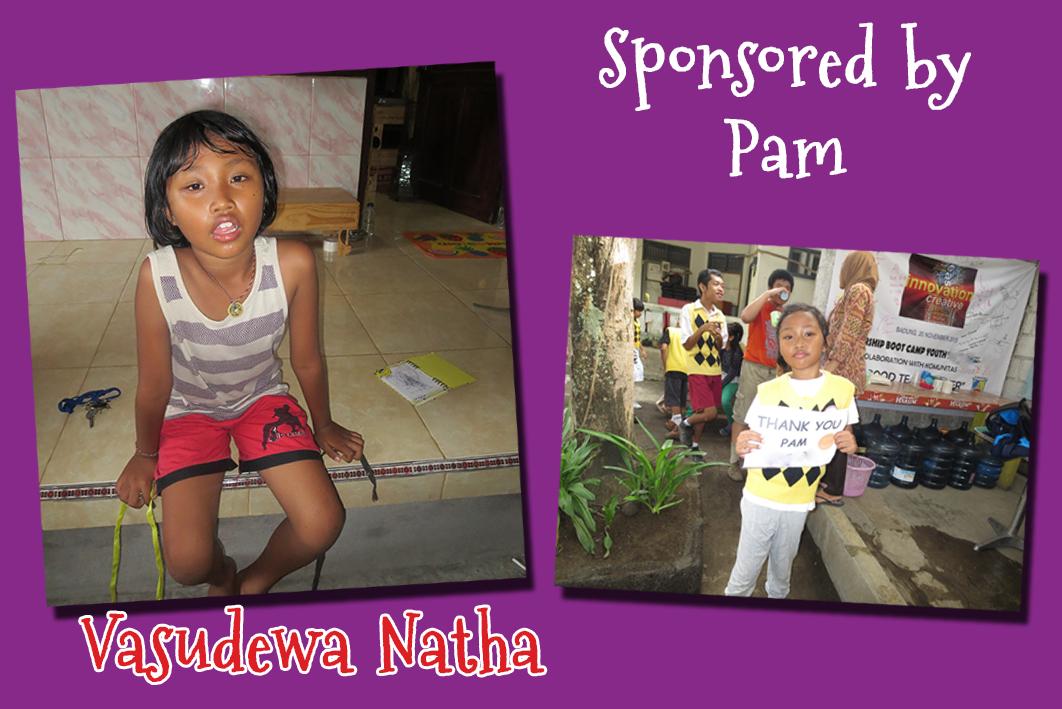 Vasudewa Natha